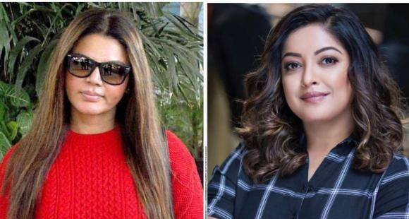 Tanushree Dutta hits out at Rakhi Sawant once again; says she wanted to silence me from me too thumbnail