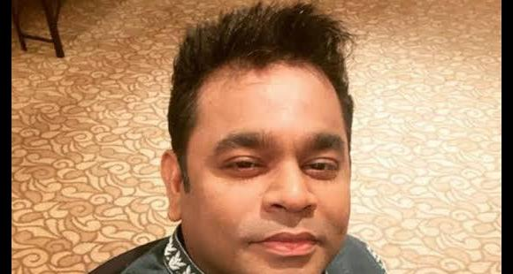 AR Rahman thanks medical professionals for their bravery during the Coronavirus Outbreak