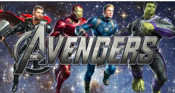 Avengers Endgame From Iron Man To Ant Man New Fan Made Posters Go