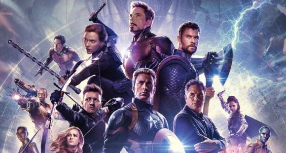 Avengers Endgame Release Date Photo: Avengers: Endgame: MCU Fans In China Can Rejoice As The