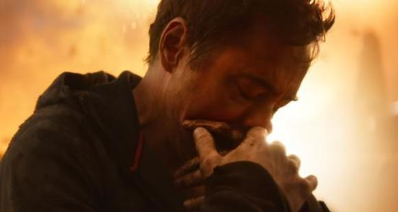 Avengers Endgame New Theory Claims That Iron Man May