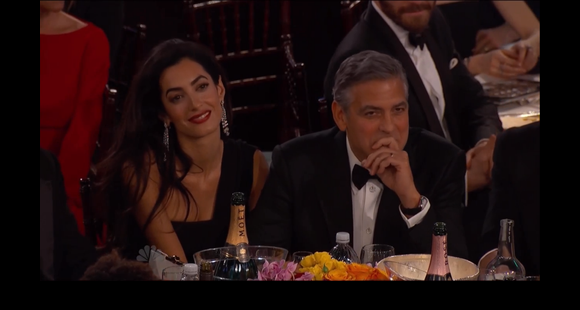 Amidst divorce rumours, are George Clooney and Amal ...