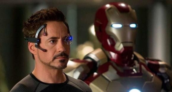 What Iron Man Aka Robert Downey Jr S Contract Ends With