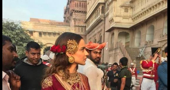 Manikarnika Trailer Of Kangana Ranauts Movie To Come Out Next