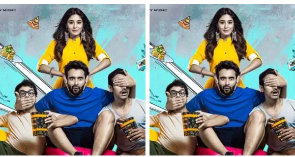 Mitron Movie Review Jaccky Bhagnani Is Like The Extra Salt That