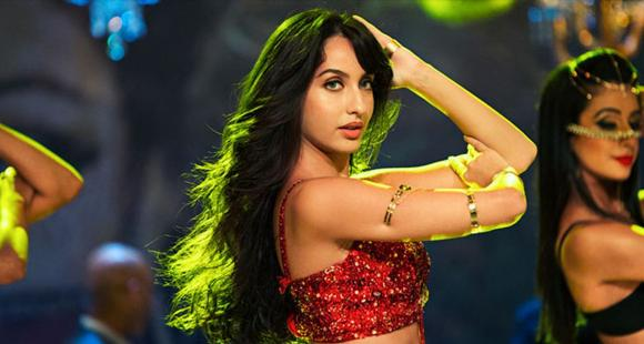 Dilbar Full Video Song: Nora Fatehi Brings Sexy Back With