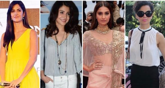 Katrina anushka sonam or kangana take this quiz to find Find my fashion style quiz