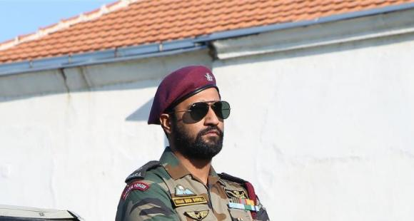 Uri Box Office Collection Day 2 Vicky Kaushal Starrer Witnesses A