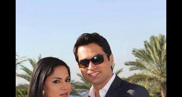 Veena Malik divorces husband Asad Khattak, ends 3-year-old marriage