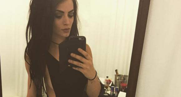 Wwe Star Paige Responds To Her Sex Tapes Being Leaked Online And Going Viral  Pinkvilla-5104
