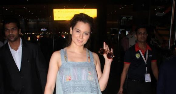 Kangana Ranaut shares her excitement for playing a Sikh soldier in Tejas: 'Had an instant smile on my face' - PINKVILLA