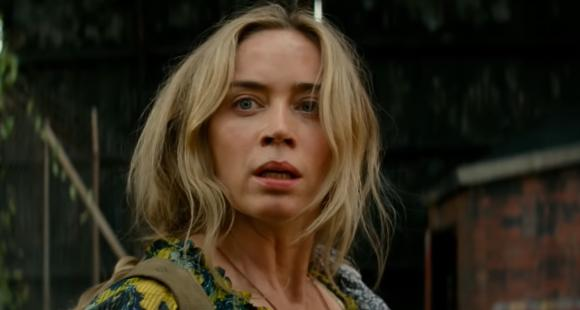 A Quiet Place Part II trailer: Emily Blunt fights to save her family as she encounters more monsters; WATCH