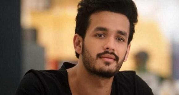 Akhil Akkineni injured during the shooting of Most Eligible Bachelor? Find out thumbnail