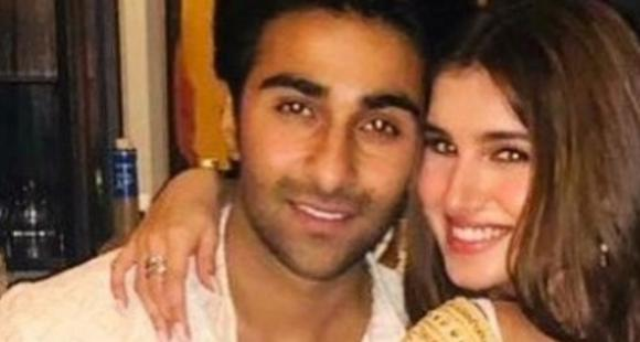 Aadar Jain on his plans to get engaged to ladylove Tara Sutaria: 'We are in a very happy space right now'