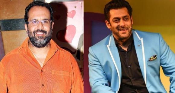 Aanand L Rai DENIES signing Salman Khan for a film; Says 'It was a rumour'
