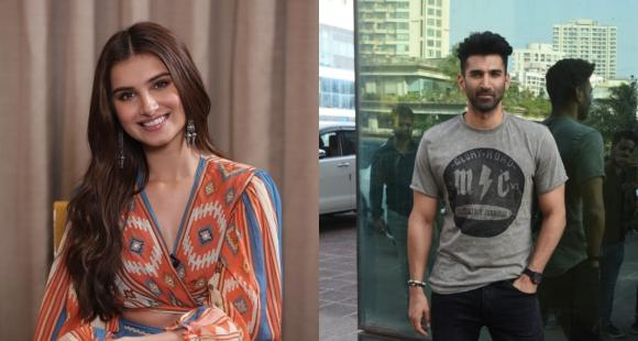 After Disha Patani, Tara Sutaria roped in for Ek Villain 2 to star opposite Aditya Roy Kapur; Deets Inside thumbnail
