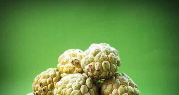 Custard Apple Health Benefits: Here's how this fruit can lower the risk of cancer
