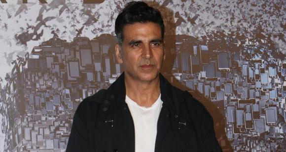 """EXCLUSIVE: Akshay Kumar discusses an """"out and out comedy"""" with Ekta Kapoor and Raaj Shaandiliyaa - PINKVILLA"""