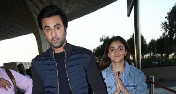 Alia Bhatt and Ranbir Kapoor set to tie the knot in December 2020 in Mumbai? Here's what we know thumbnail