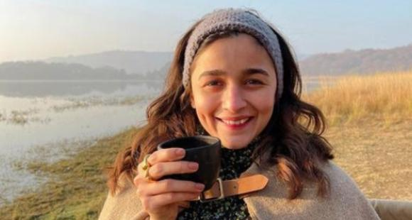 Throwback: When Alia Bhatt gave a hilarious reaction on being asked if she watches Salman Khan's Bigg Boss - PINKVILLA