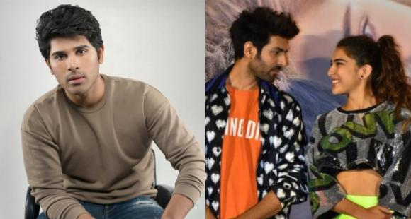 Allu Arjun's brother Sirish watches Sara and Kartik's Love Aaj Kal; Says 'It fell short of what I expected'