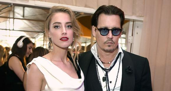 Amber Heard FIRED from Aquaman 2 amid legal battle with Johnny Depp? Here's what happened