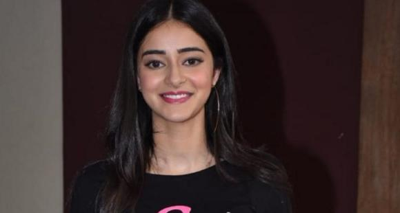 Ananya Panday on Coronavirus lockdown: Everything is postponed leading to losses, but health is more important thumbnail