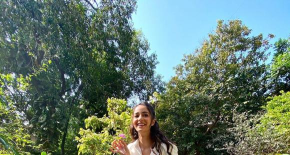 Ananya Panday OPENS UP on how her parents react to her success: They don't want to be too involved