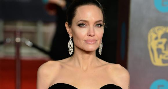 Angelina Jolie on supporting other actresses in Hollywood: It comes so naturally to me