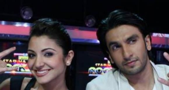 Anushka Sharma and Ranveer Singh: From admiring to teasing each other; Take a look at the stars' friendship