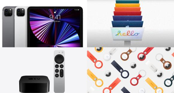Apple Event 2021: All you need to know. iMac, iPad Pro ...