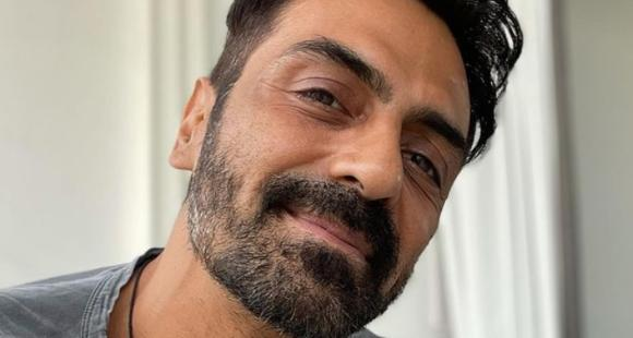 Arjun Rampal confirms he tested negative for COVID 19: 'Recovered fast as I'd taken my first dose of vaccine' - PINKVILLA