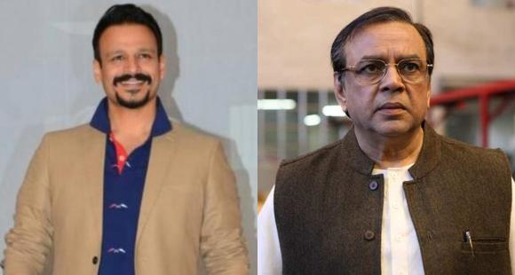 Article 370 revoked for J K  Vivek Oberoi, Gul Panag, Paresh Rawal   others laud the government s decision - PINKVILLA
