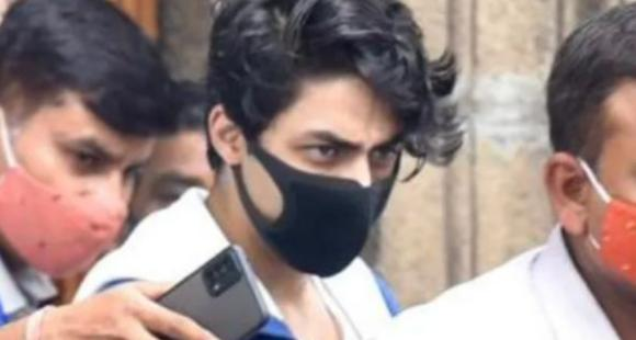 Aryan Khan counselled during NCB custody, promised to make Sameer Wankhede proud of him: Reports