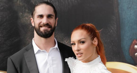 WWE NEWS: Becky Lynch REVEALS funny reason why she would invite Vince McMahon to her & Seth Rollins' wedding