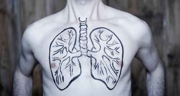 Best Foods For Lungs: Include THESE food items in your diet to improve respiratory health