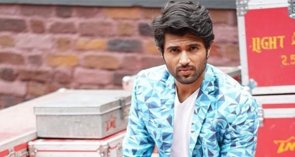 Blast from the past: When Vijay Deverakonda opened up on how his character in Arjun Reddy 'exhausted' him