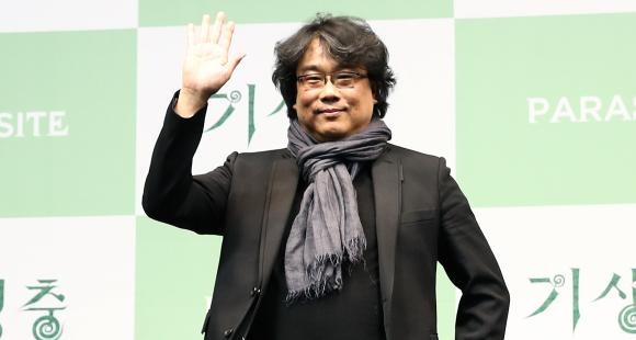 Parasite director Bong Joon Ho REVEALED that Martin Scorsese is anxious to see his next film