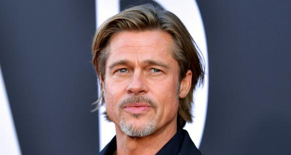 Amid Jennifer Aniston reunion rumours, Brad Pitt spotted at Thundercat concert with a mystery woman thumbnail