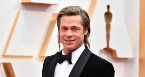 Brad Pitt noticed FIRST time exterior ex Angelina Jolie's house since their cut up in 2016 - PINKVILLA thumbnail