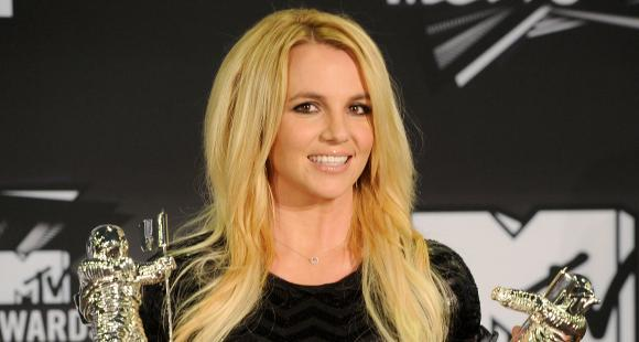 Britney Spears RETURNS to Instagram after taking a 'little break': 'Couldn't stay away from the gram too long'