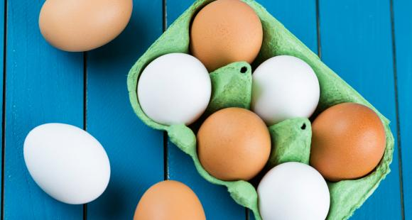 Brown Eggs VS White Eggs: What's the difference and which is healthier?