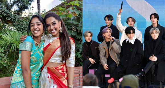 EXCLUSIVE: Never Have I Ever choreographer Joya Kazi wants to work with BTS in the future