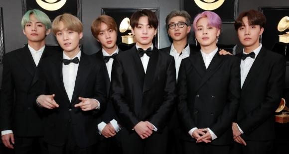 BTS to be the youngest recipients of the James A Van Fleet Award from The Korea Society