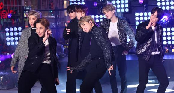 Not The Tonight Show Starring Jimmy Fallon; BTS will first appear on THIS show post Map of the Soul: 7 release