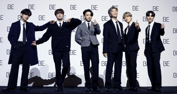 Bts Be Septet Eclipses Over Top 7 On Us Itunes Top Songs Chart As Lead Single Life Goes On Reaches 1 Pinkvilla