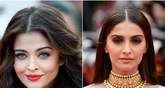 Aishwarya Sonam S Cannes Makeup Decoded Pinkvilla Keep up to date with every new upload! cannes makeup decoded