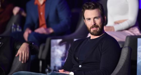 Avengers: Endgame star Chris Evans reveals REAL reason behind his Instagram debut & it will melt your heart