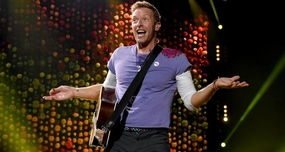 Cry Cry Cry: Coldplay's new music video directed by Chris Martin's GF Dakota Johnson celebrates love; Watch