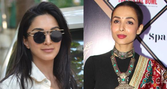 Kiara Advani to Malaika Arora: THESE looks from the day gone by will leave you with ample inspiration